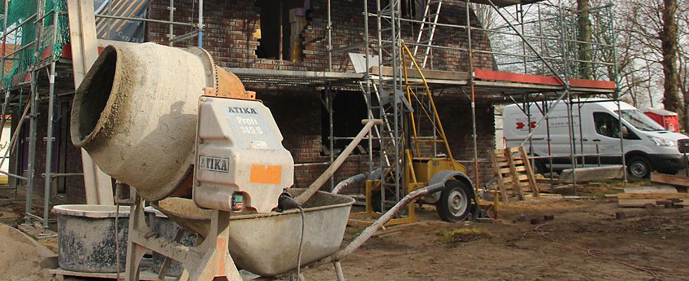 Bauunternehmen Hude Oldenburg